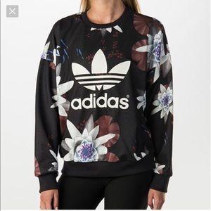 Adidas Lotus Sweatshirt